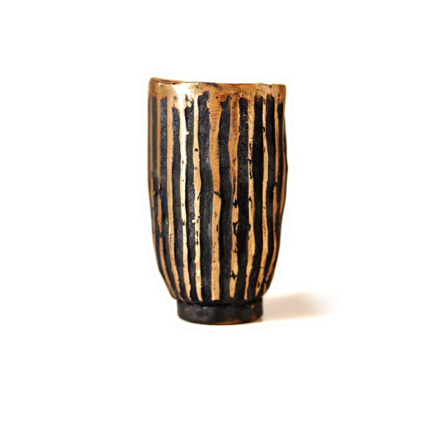 Bronzeskulptur_vase01