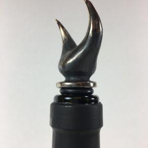 El toro - vinprop i bronze