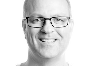 Kunstner bag Bronzeskulpturer.com: Bo Kalvslund